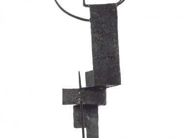 ピカソに鉄彫刻を教えた男、フリオ・ゴンサレス。知られざる作品を光あふれる空間で堪能しましょう!