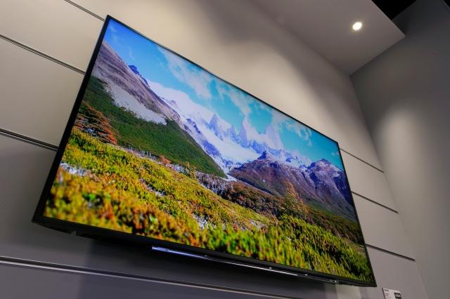 最近話題の4Kテレビって、 <br>何を基準に選べばいいのですか?