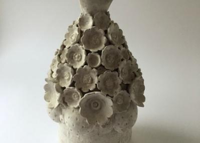 伊勢丹新宿店で、アーティスト・鹿児島睦さんの作品に出会いましょう。