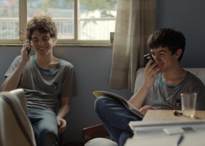 ブラジルから届いた青春映画『彼の見つめる先に』は瑞々しく、切なく、そして愛おしい。