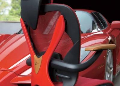 フェラーリもデザインした日本人! 奥山清行氏のコンセプトフロアが、新宿にオープン