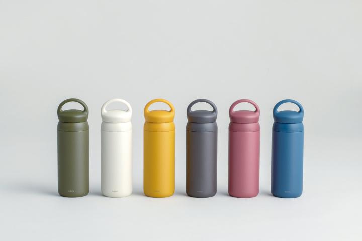 冷たい飲み物をいつもそばに! KINTOから登場したステンレス製タンブラーは猛暑を迎え撃つための必需品です。
