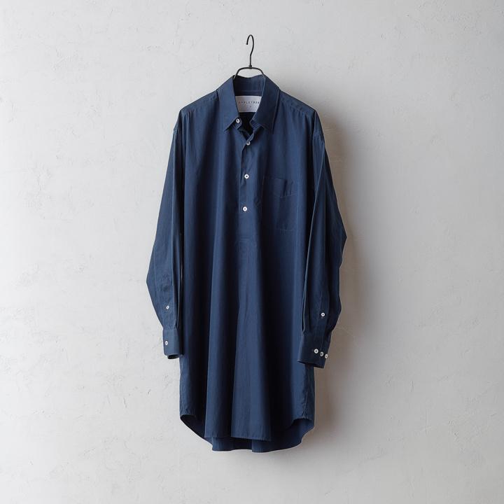 シルク糸で縫われた北欧の最高級シャツには、何度も水洗いして着たい理由があります。
