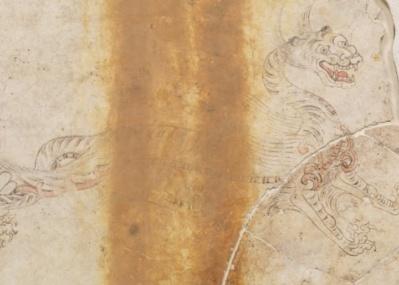 キトラ古墳の壁画が東京で見られる、貴重な展覧会は5月18日まで!