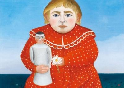 やっぱりカワイイ! ピカソやルノワール、巨匠たちが描いた子どもの絵の展覧会。