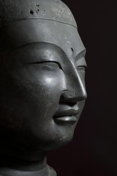 白鳳時代の美しき仏頭がいま、上野に! 『国宝 興福寺仏頭展』は11月24日まで。