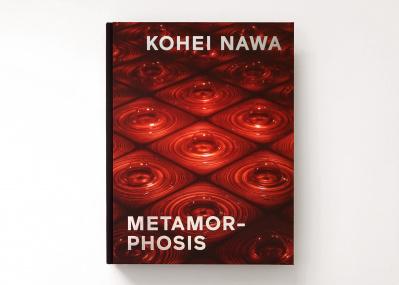 ルーヴル美術館の展示を経て、彫刻家・名和晃平が銀座 蔦屋書店で新作を発表&アートブックも同時発売。