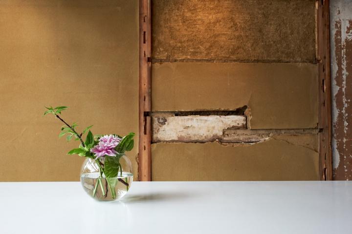 南禅寺エリアで淹れたての一杯を!  京町屋を改装した「ブルーボトルコーヒー 京都カフェ」が心地いい理由。