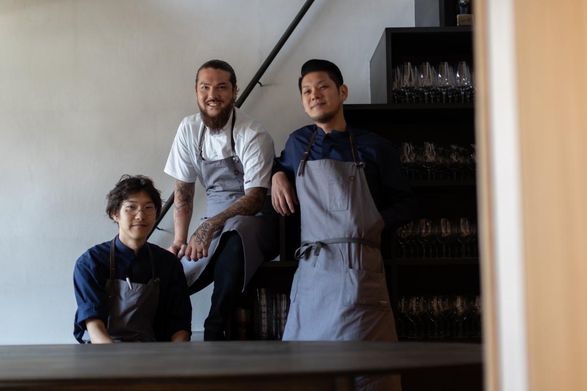 京都・東山に誕生したレストラン「ルーラ」が、町家を舞台に世界へと発信するカルチャーとは?
