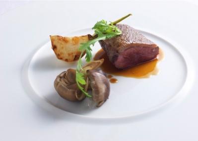 冬こそ京都の食がアツい! 「京都レストランウインタースペシャル2014」が始まります。
