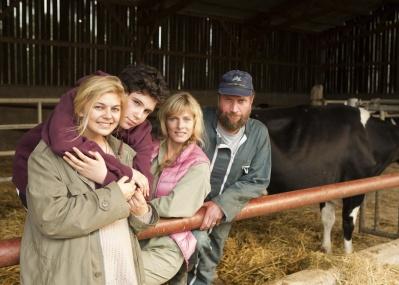 フランス映画の小さな傑作『エール!』で、美声に聴き入り、ユーモアに笑い、家族愛に涙しましょう。