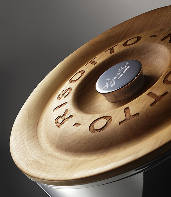 MoMAも認めた美デザイン! イタリア発「ラゴスティーナ」の調理器具で日々のキッチンライフをアップデートしませんか?