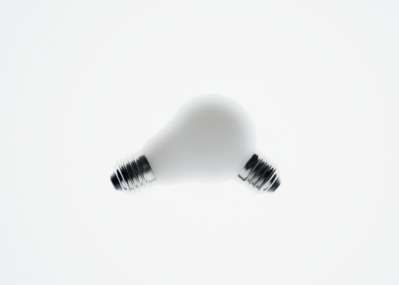 独創的なデザインのランプが、LEDで生まれ変わりました!
