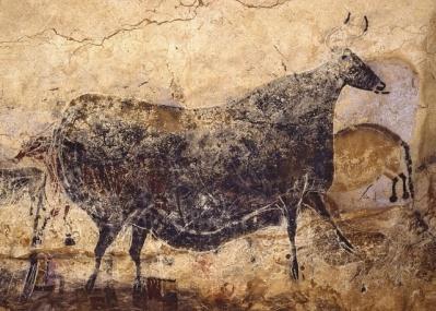 2万年前の人類が描いた最古のアート。考古学的、芸術的にも価値のある「ラスコー洞窟」の遺物が、国立科学博物館に集結!