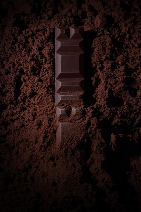 あのアラン・デュカスのショコラ専門店が日本初上陸! パリから届いた上質なクーベルチュールの味わいをお試しあれ。