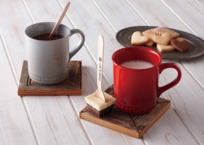 日本限定! ル・クルーゼと「チョコレートカンパニー」のギフトセットを手に入れたい。