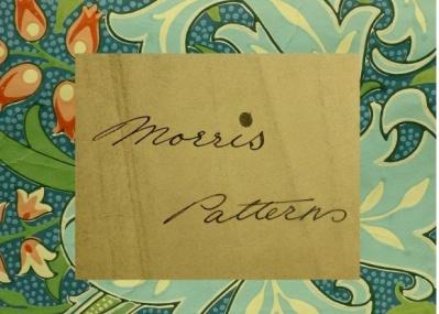 大好評「ザ・ビューティフル」展を見て、ウィリアム・モリスの魅力を語る講演会に行こう!