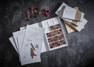 パリの老舗メゾン「ルノートル」の新作ショコラが限定発売、「サロン・デュ・ショコラ」の会場へ急げ!