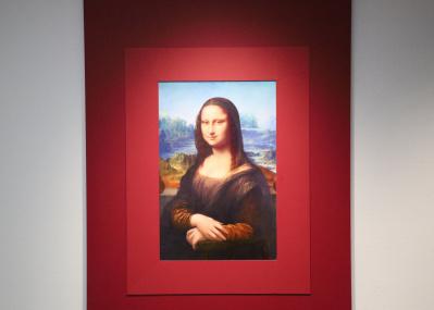 誰も見たことのない作品が蘇る、ダ・ヴィンチ没後500年 『夢の実現』展。