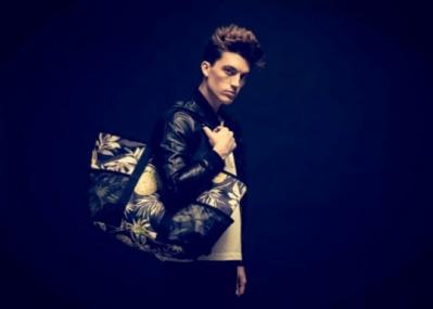 デザインがモードに進化した!新生「レスポートサック」はオトナのバッグ