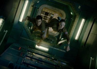 火星の生命体との戦いを描く、SFパニック・スリラー『ライフ』がいよいよ公開!