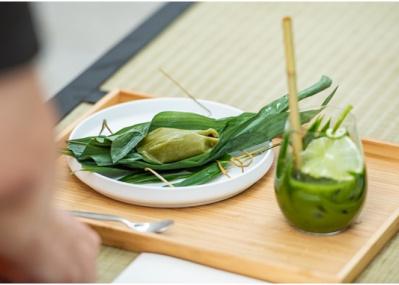「放置竹林」という問題に食の力で挑む、「LIFULL Table」の竹スイーツとは。