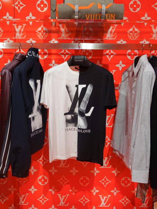 ルイ・ヴィトンの最新メンズ・アイテムを先行販売、限定品も手に入る伊勢丹新宿店のポップアップストアへ急げ!