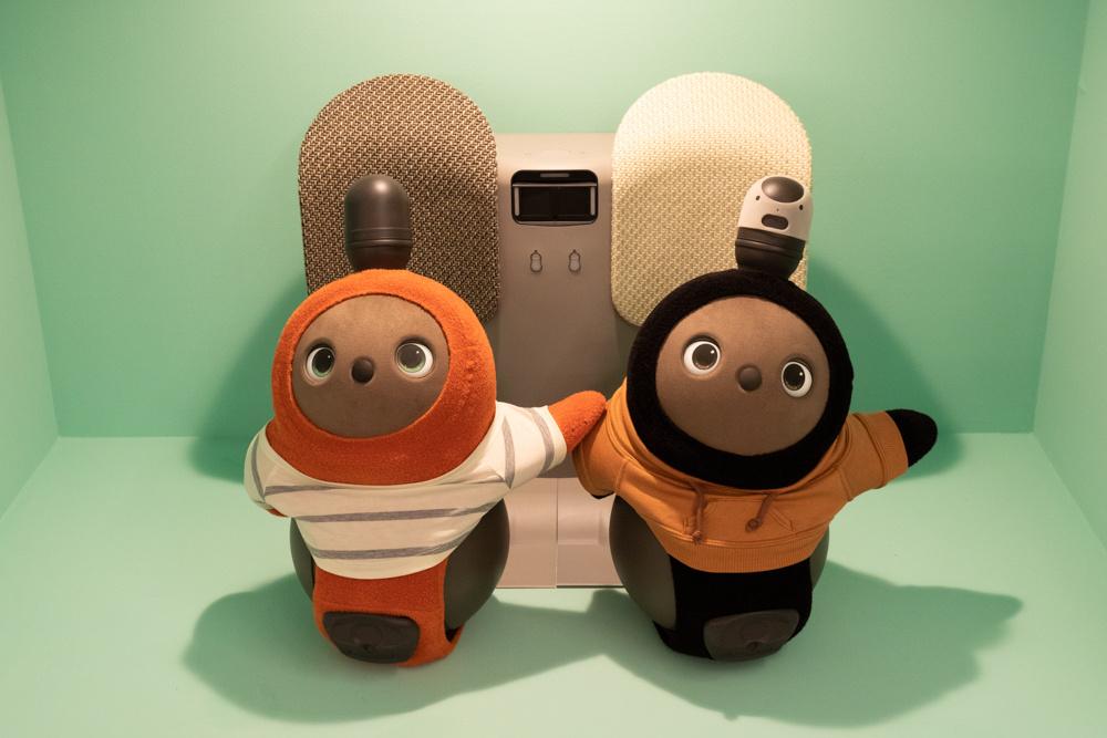 """家庭向け高級ロボット「LOVOT」の""""ただ癒やされる、それだけ"""" の全貌が明らかに!"""