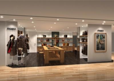 カナダ発のレザーウエアブランド「m0851」、直営店が二子玉川にオープンします!