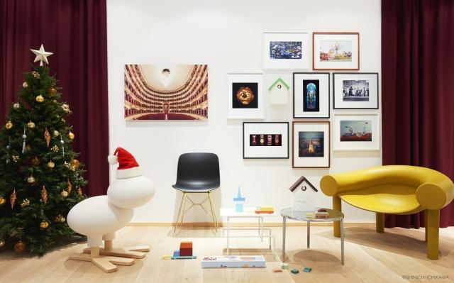 アート写真とデザイナーズ家具の強力タッグ! 「YellowKorner×MAGIS~アート写真のあるライフスタイル」を見に行こう。