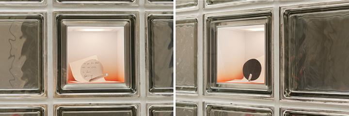 シャボン玉の向こうに何かが見える! 銀座メゾンエルメスのウィンドーの秘密をデザイナーに聞きました。
