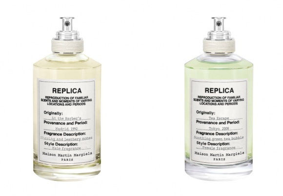 記憶を呼び覚ます 、メゾン マルタン マルジェラ「レプリカ」フレグランスの新作と写真展。