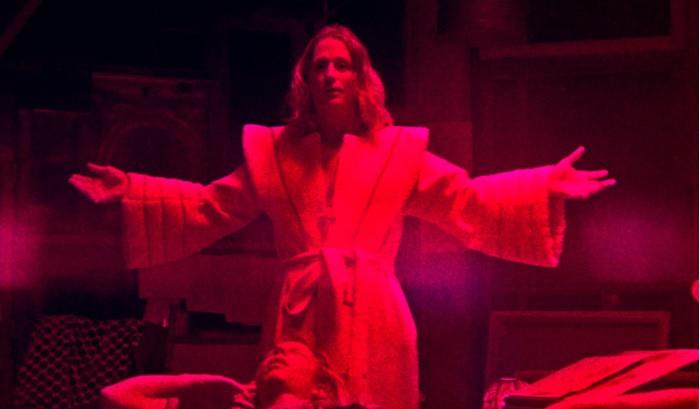 ニコラス・ケイジの狂気がカルトな世界で炸裂する、『マンディ  地獄のロード・ウォリアー』