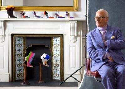 職人気質に迫るファッション・ドキュメンタリー『マノロ・ブラニク トカゲに靴を作った少年』