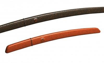 一日限定! プロダクトデザイナー、マーク・ニューソンがつくった日本刀が公開されます!