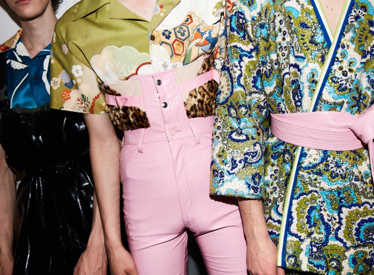 まさに「メンズドレスメイキングの最高峰」。メゾン マルジェラが「アーティザナル」メンズコレクションを国内初披露。