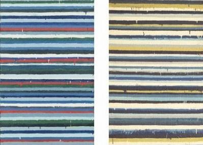 没後6年、初の包括的な個展で観る「画」に生きた執念と精緻。「山田正亮展」に注目!