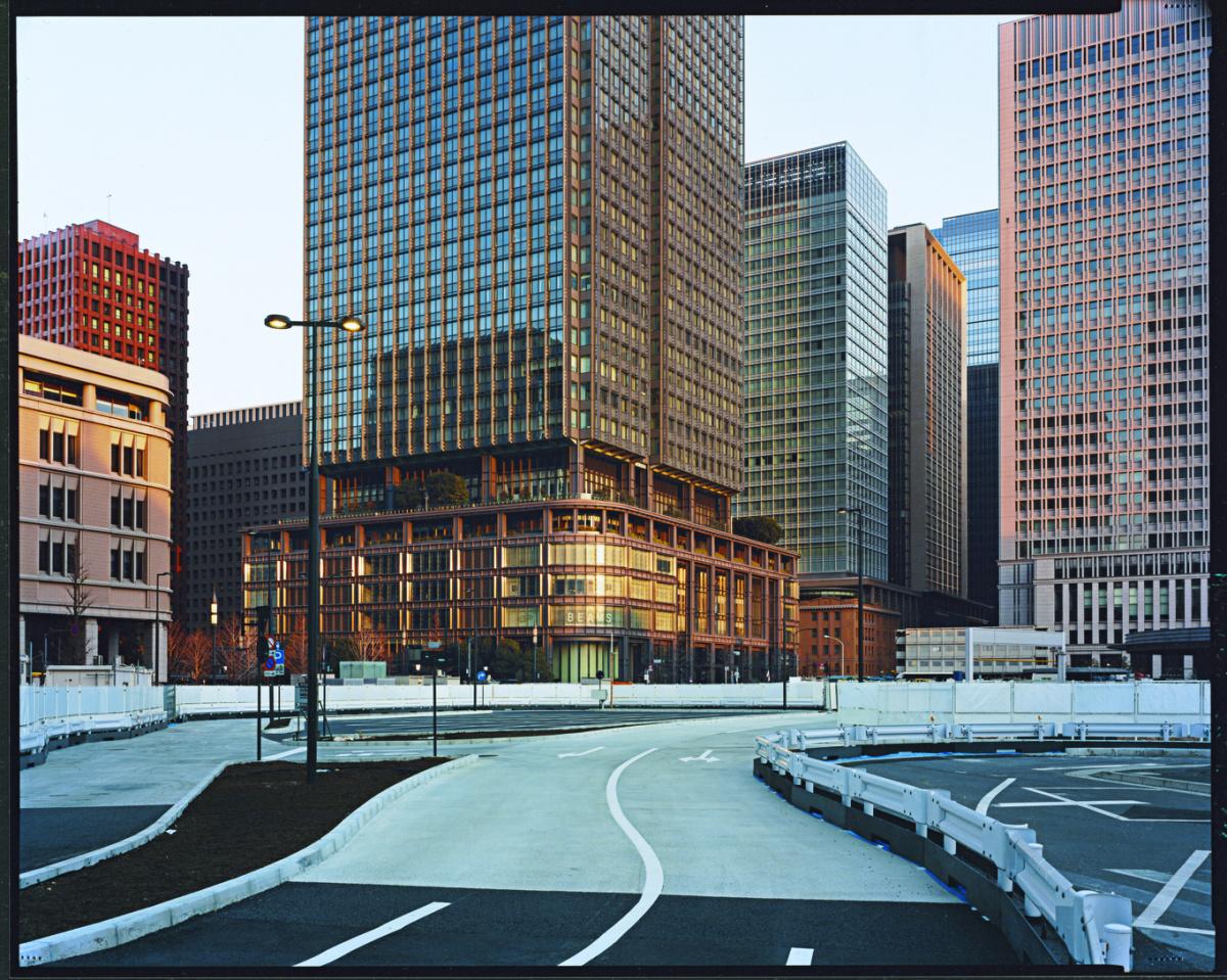 オリンピック間近の東京を「無人」で撮る、写真家・中野正貴の傑作集『TOKYO』が発売。