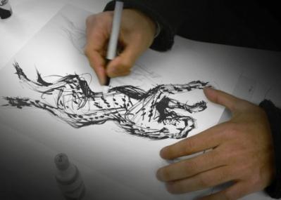 マツダのデザインが個性的なのは、「ご神体」のおかげ?