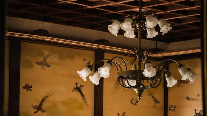 幻の高級カレーライスを133年ぶりに再現! 宮中晩餐の世界を体感できる展覧会&イベントが、明治記念館で開催中。