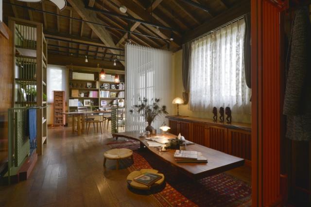 この冬は活躍間違いなし! 美しく上質な暖房家具「mettre」で、快適空間を実現しましょう。