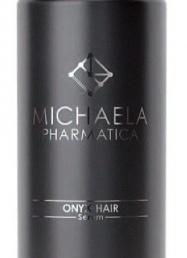 毎日手に取りたくなる、イケてる頭皮美容液「ミカエラ オニキスヘアセラム」が登場。