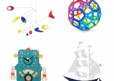 クリスマス・シーズンを盛り上げるアイテムが、「MoMAデザインストア」に出揃いました!