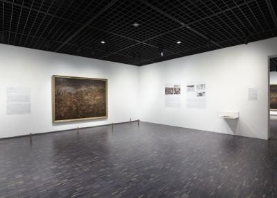 会期は残りわずか! 魅力と謎を秘めた画家、藤田嗣治の全所蔵作品展示をお見逃しなく。