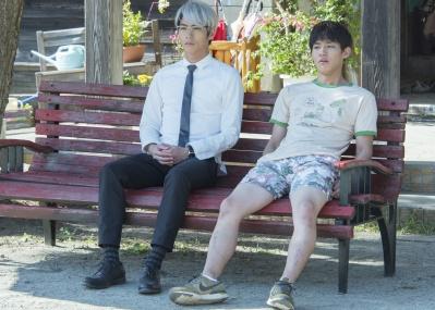 正反対の男子ふたりの、夏の記憶を閉じ込めた青春映画『森山中教習所』。