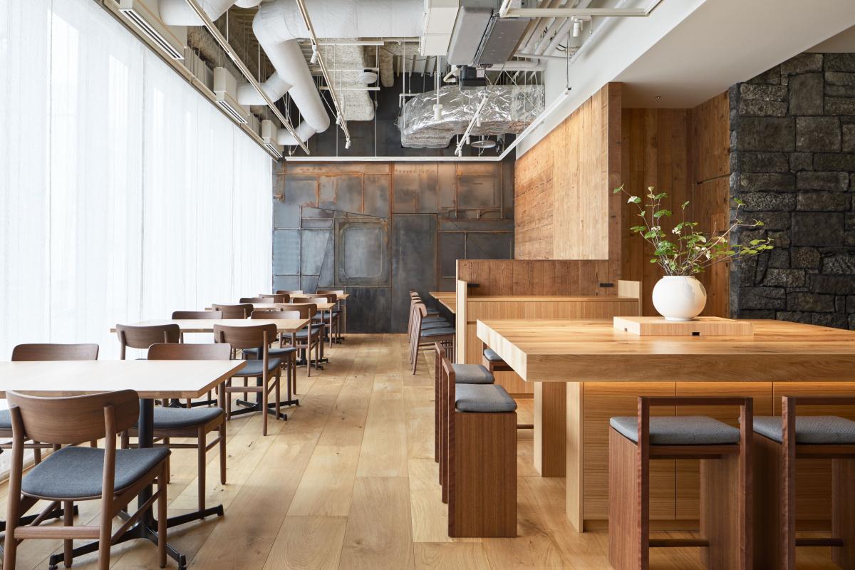 4月4日オープン!MUJI HOTEL GINZAの心地よさの秘密とは。