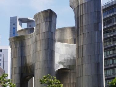大阪歴史博物館で、巨匠・村野藤吾の「やわらかな建築とインテリア」を開催中。