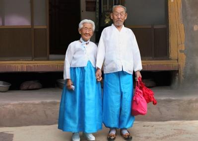 老夫婦の純愛を見つめたドキュメンタリー『あなた、その川を渡らないで』、あなたはどう見ますか?