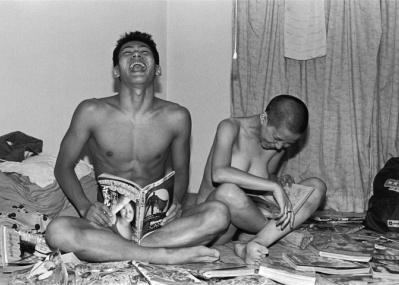 パーソナルな写真がもつ力を見せつける、長島有里枝の初の大規模個展が開催中です。