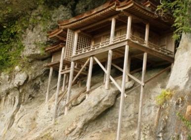「日本一危険な国宝 NAGEIREDO展」が広島の「ref./ レフ.」で行われます。